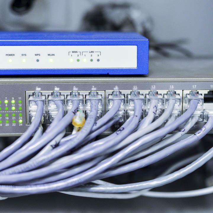 networdking y telecomunicaciones