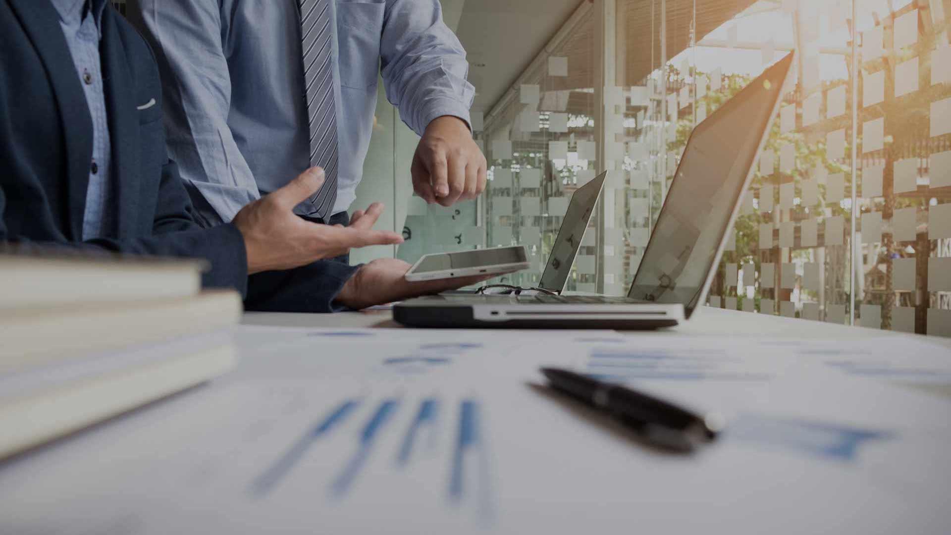 Soluciones tecnológicas para tu empresa