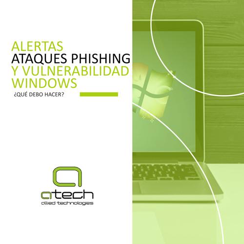 phisinhg y vulnerabilidad windows